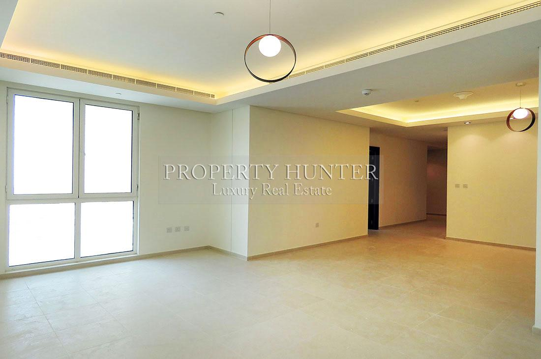 2 bedroom Apartment for rent in The pearl