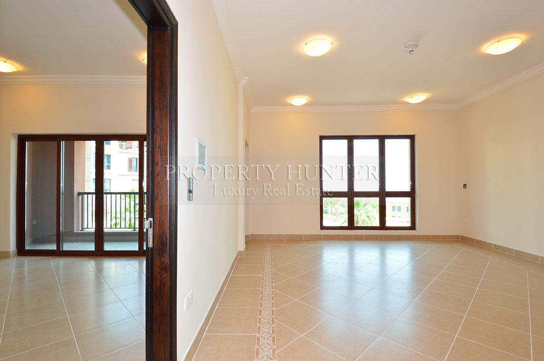 1 Bedroom Apartment in Doha - The Pearl-Qatar - Medina Centrale