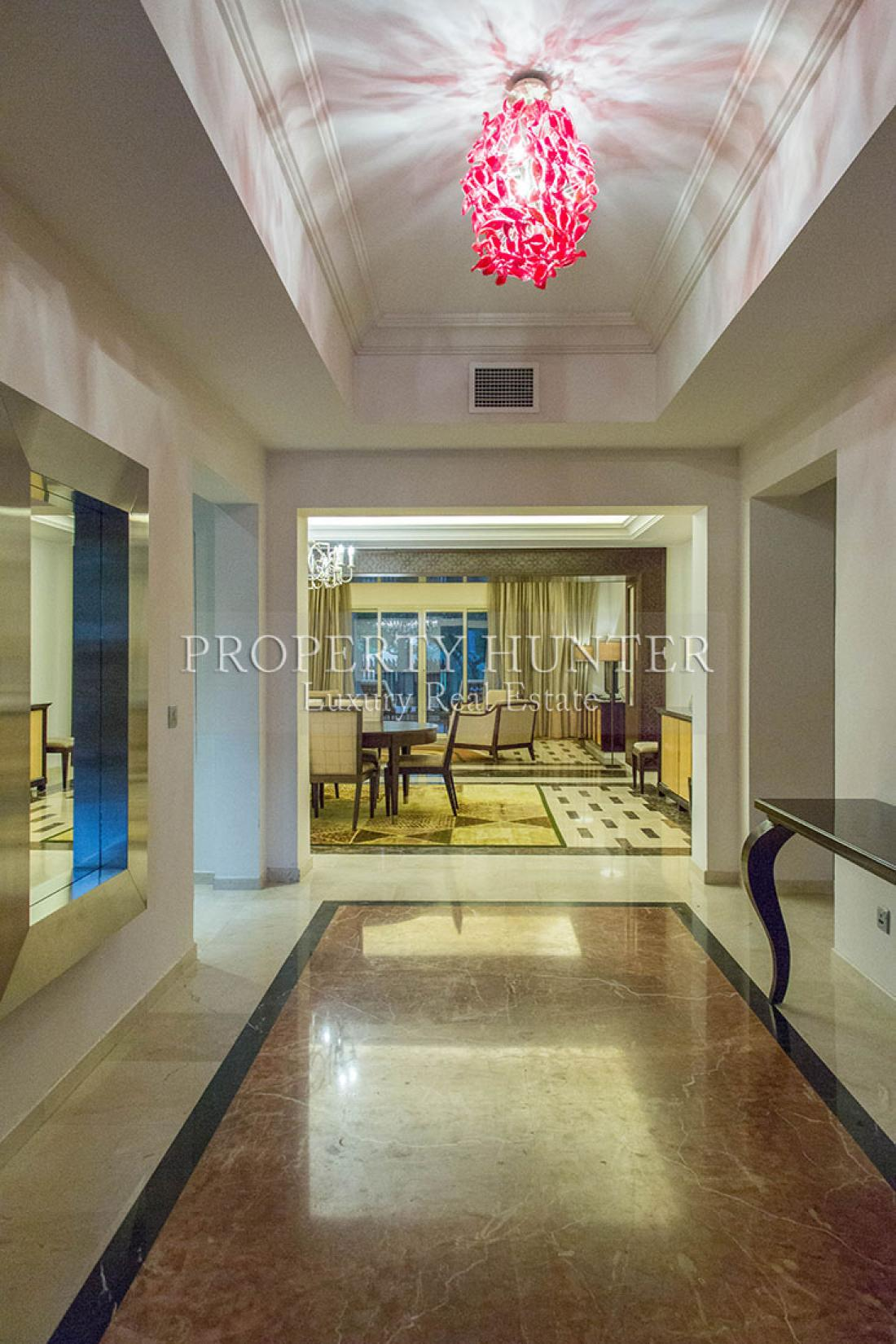 2 Bedroom Villa in compound in Doha - Diplomatic Area - West Bay