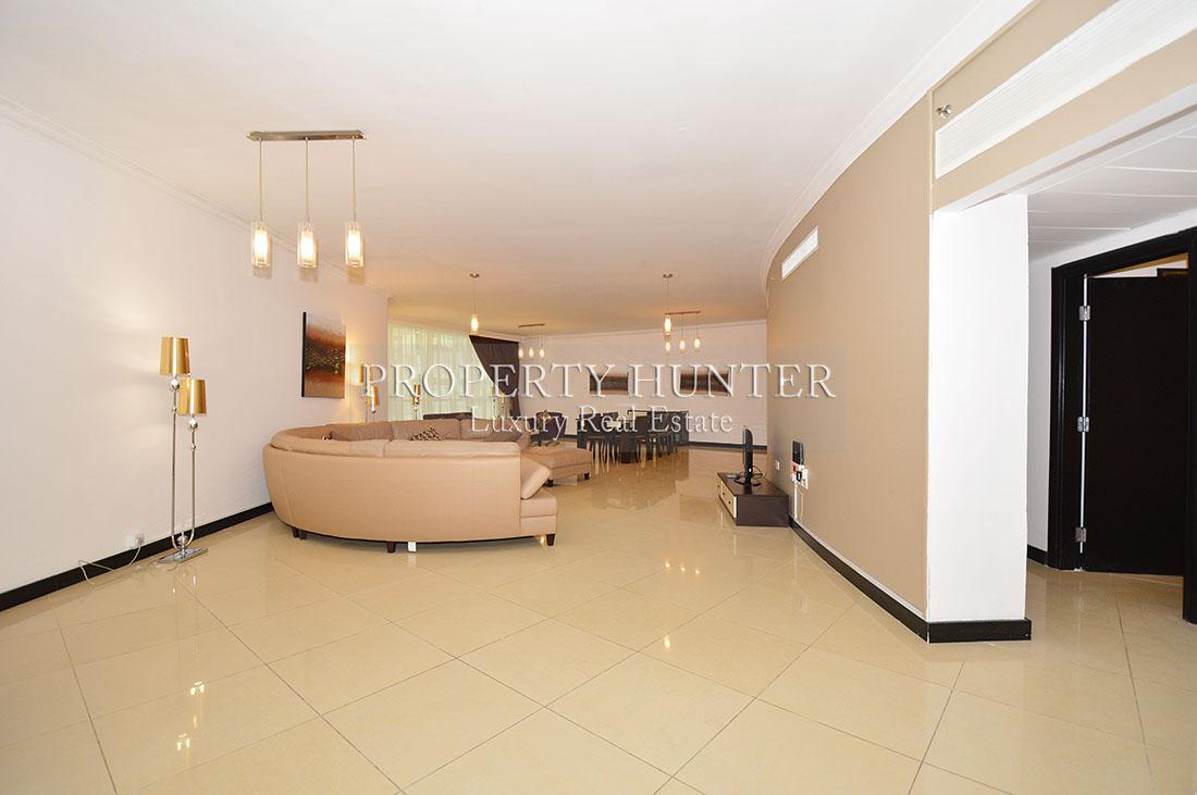 3+Maid Chambre Duplex dans Doha - Diplomatic Area - West Bay