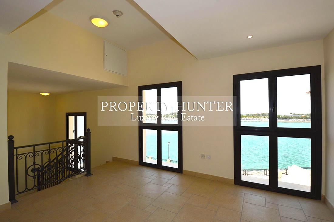3 Bedroom Town House in Doha - The Pearl-Qatar