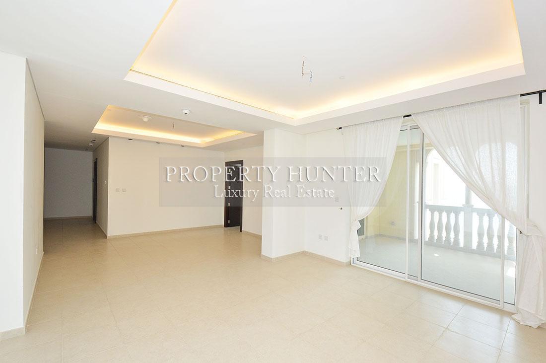 شقة 2 غرفة نوم في Doha - The Pearl-Qatar - Viva Bahriya