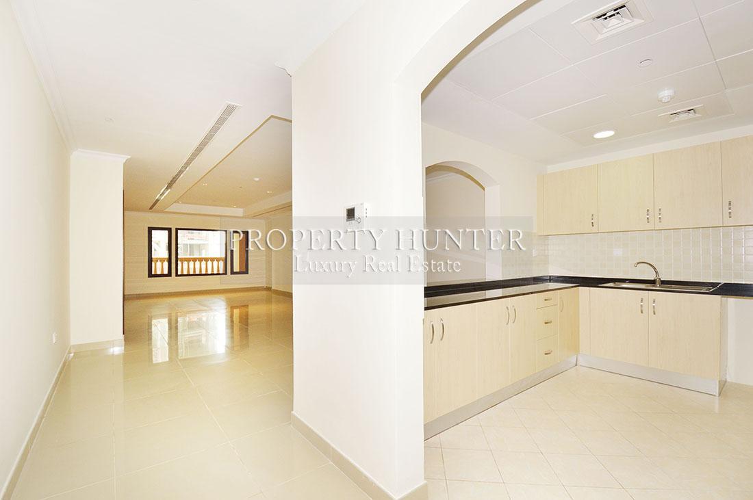1 Cuarto Apartamento en Doha - The Pearl-Qatar