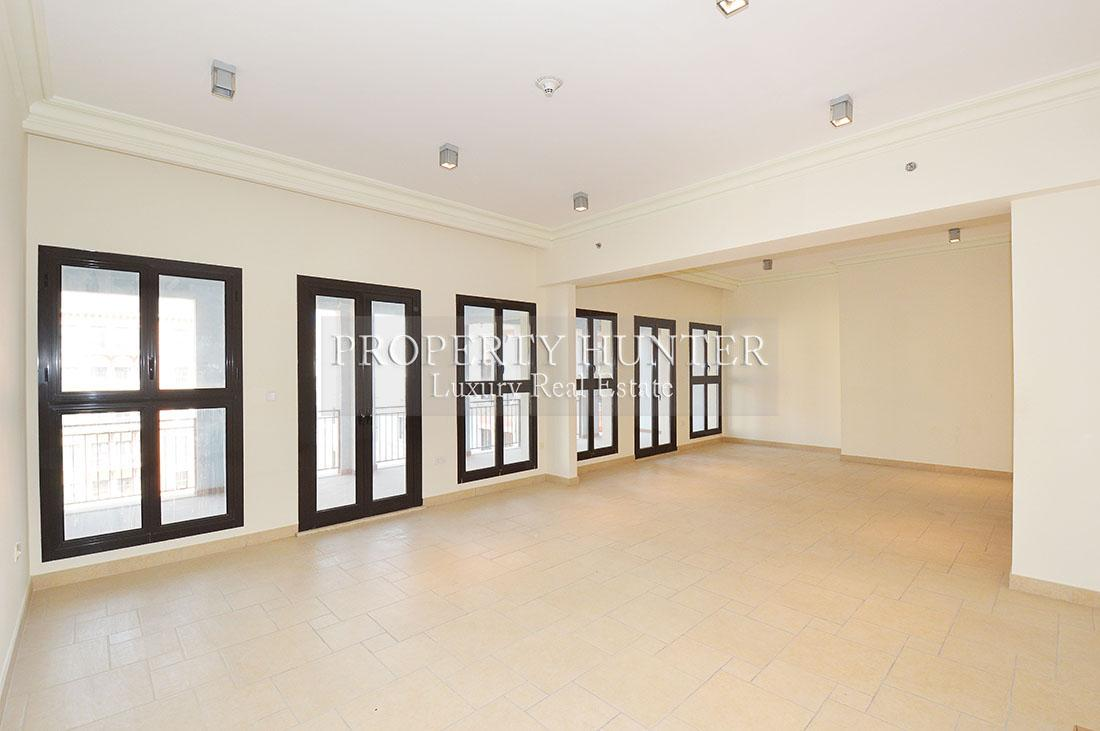 5 Bedroom Duplex in Doha - The Pearl-Qatar