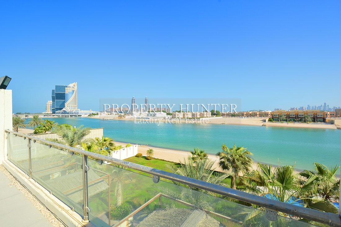 4+Maid Cuarto Villa independiente en Doha - West Bay Lagoon
