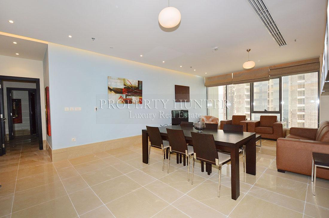 2 Cuarto Apartamento en Doha - Diplomatic Area - West Bay