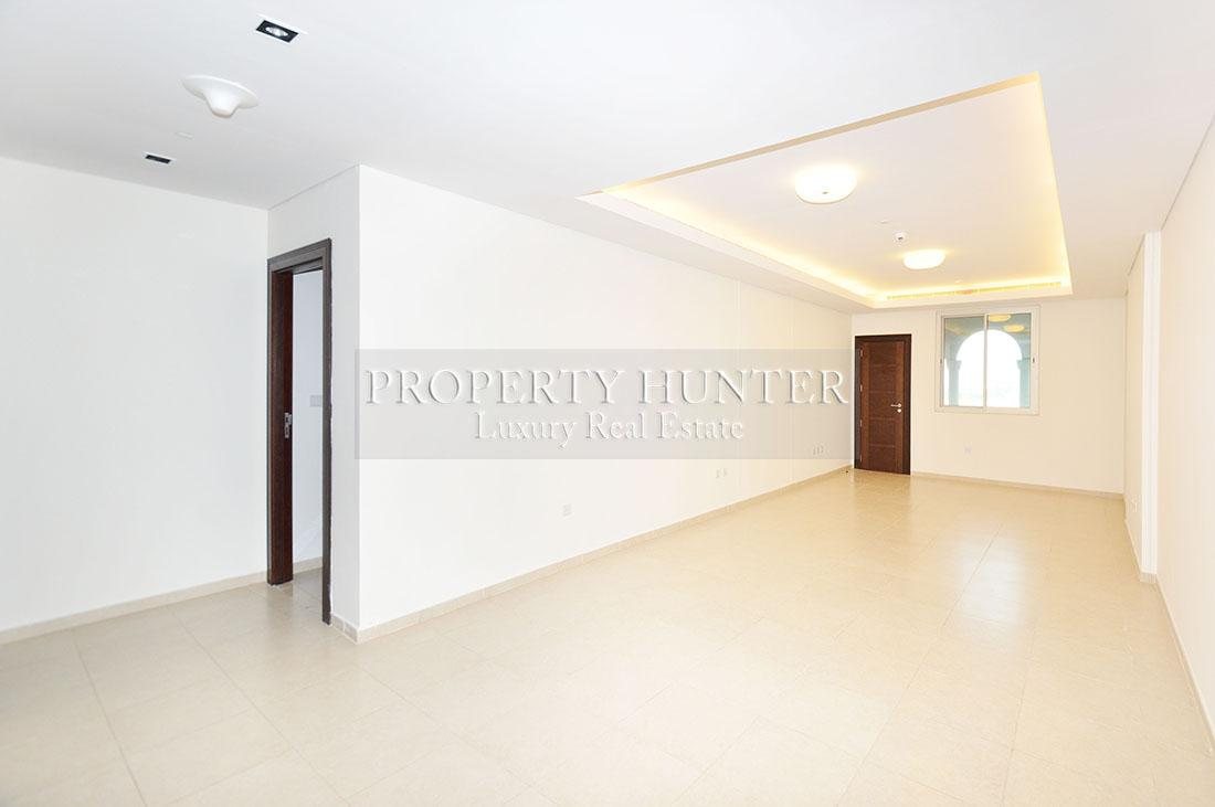 1 Bedroom Apartment in Doha - The Pearl-Qatar - Viva Bahriya
