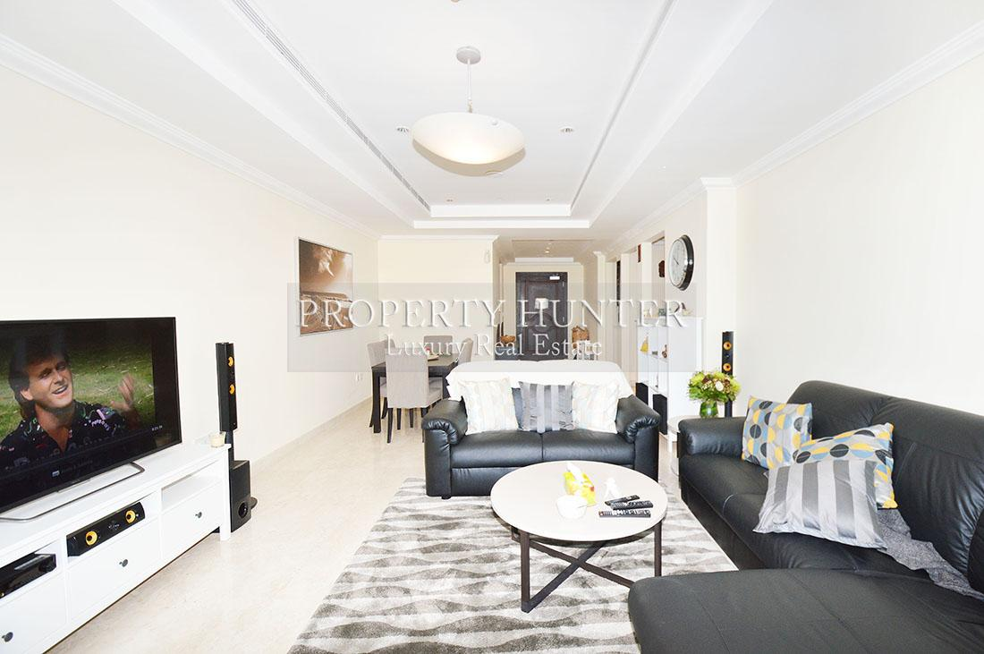 2 bedroom Apartment for sale in The pearl