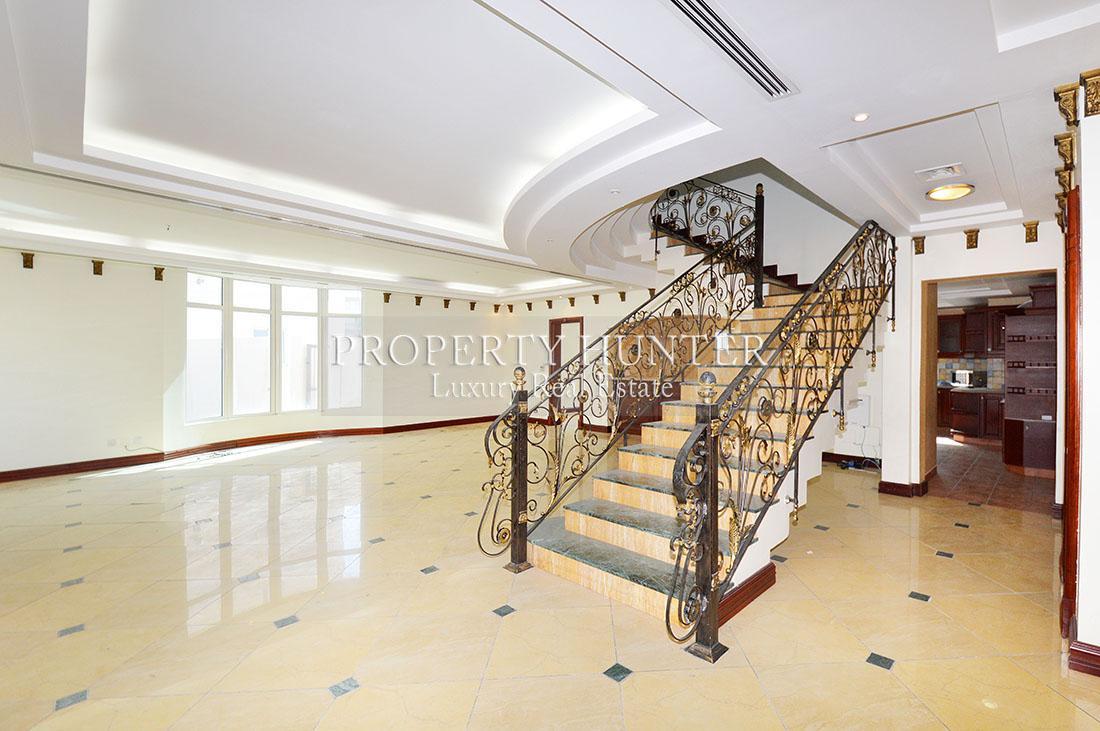 4+Maid Bedroom Villa in compound in Doha - West Bay Lagoon
