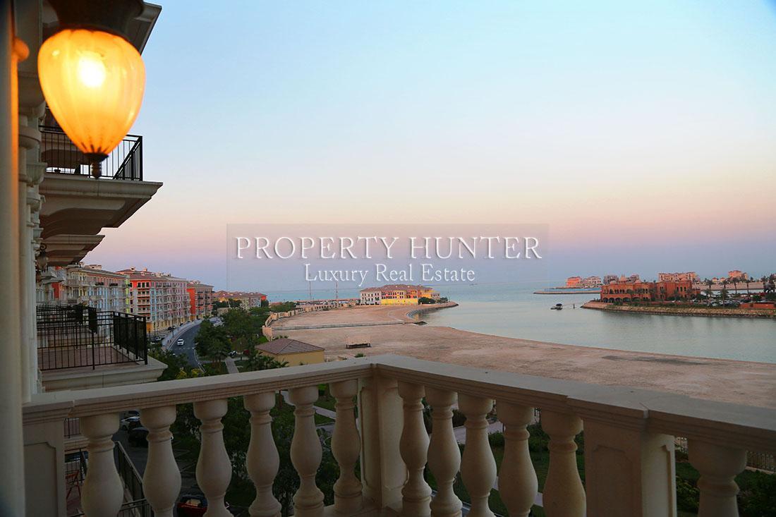 3 bedroom Apartment for rent in Qanat Qarter