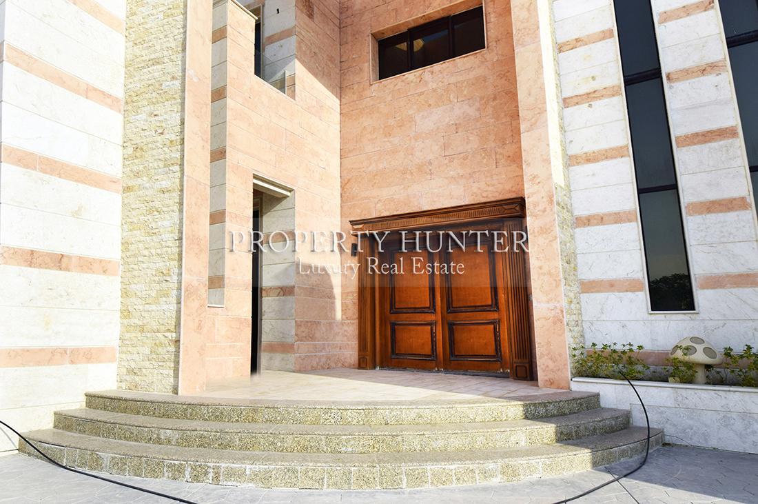 6 Bedroom Standalone Villa in Doha - The Pearl-Qatar