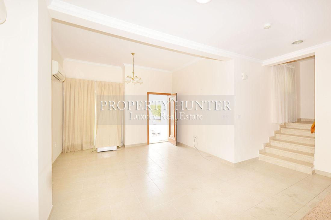 3 Bedroom Villa in compound in Al Rayyan Municipality - Al Gharafa