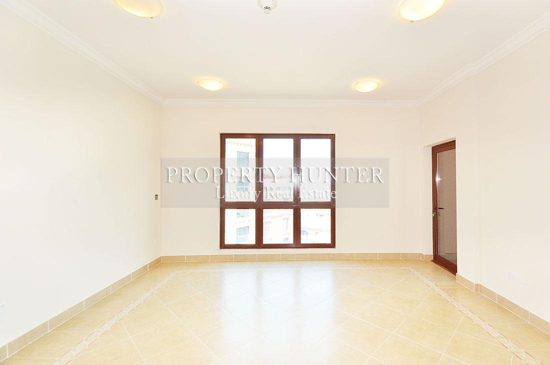 1 Bedroom Apartment in Doha - The Pearl-Qatar - Medina Centrale