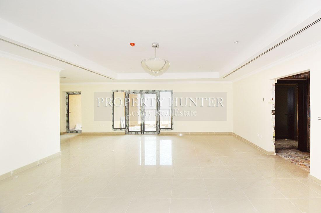 2 Bedroom Apartment in Doha - The Pearl-Qatar - Porto Arabia