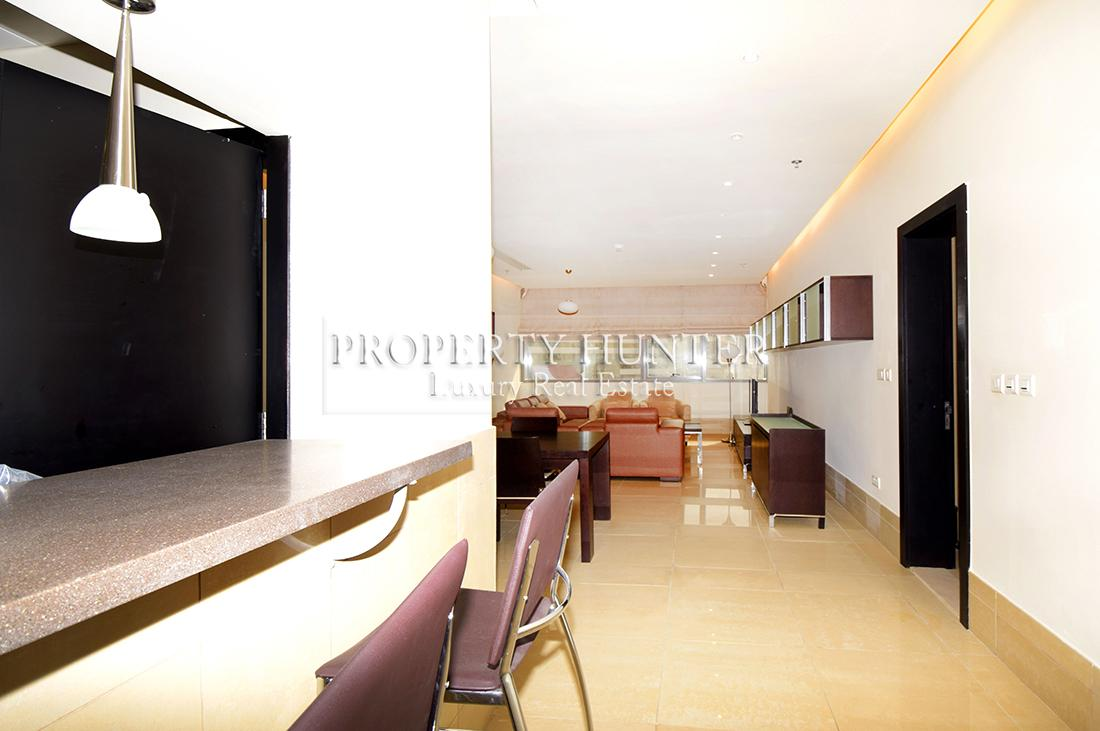 2+Maid Bedroom Apartment in Doha - Diplomatic Area - West Bay