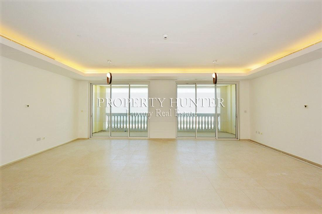 3+Maid Bedroom Apartment in Doha - The Pearl-Qatar - Viva Bahriya