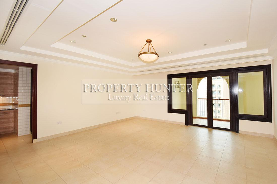 4 Bedroom Apartment in Doha - The Pearl-Qatar