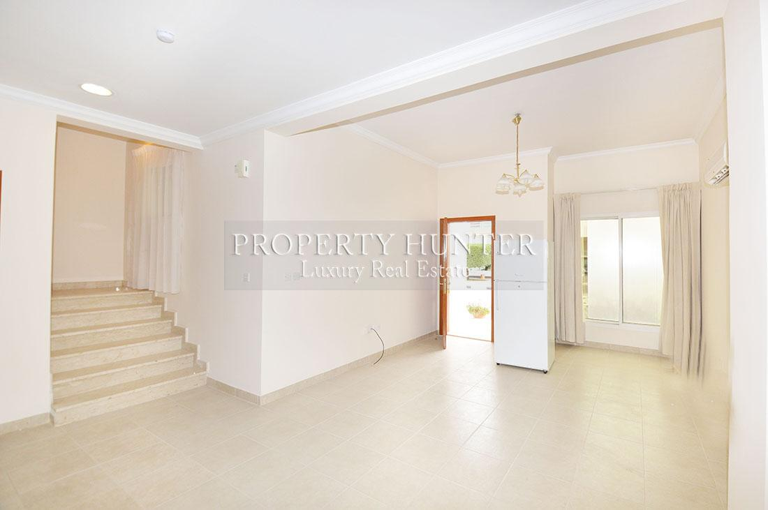 2 Bedroom Villa in compound in Al Rayyan Municipality - Al Gharafa