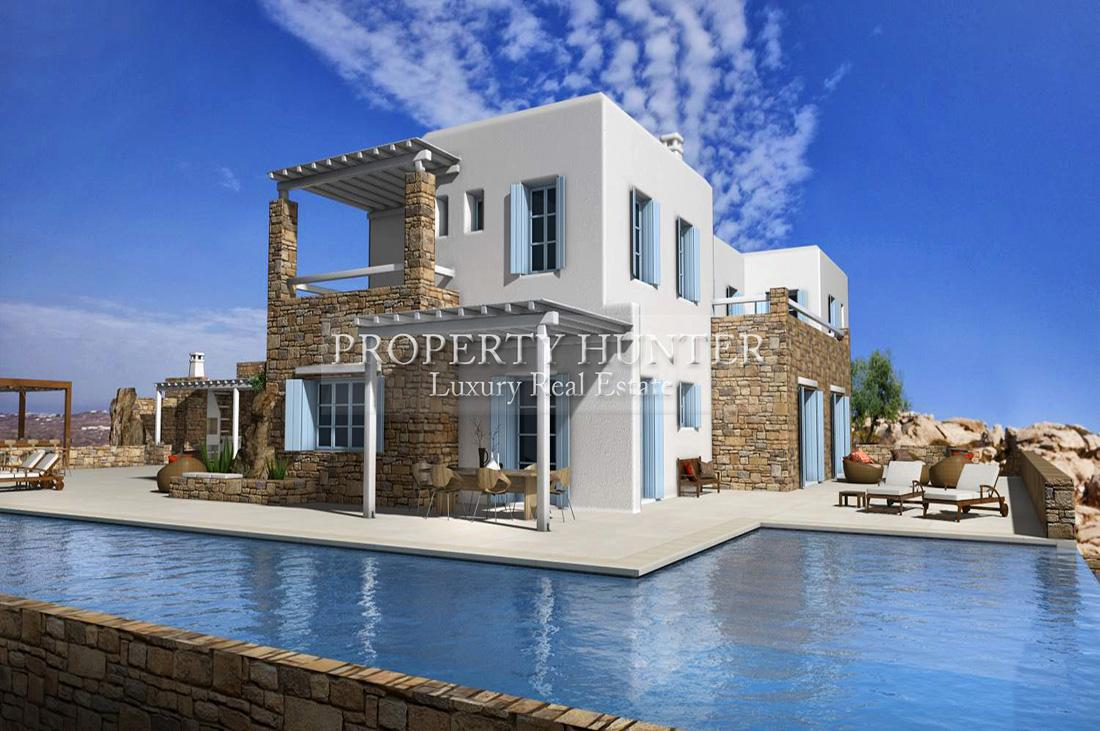 6 Bedroom Standalone Villa in Athens