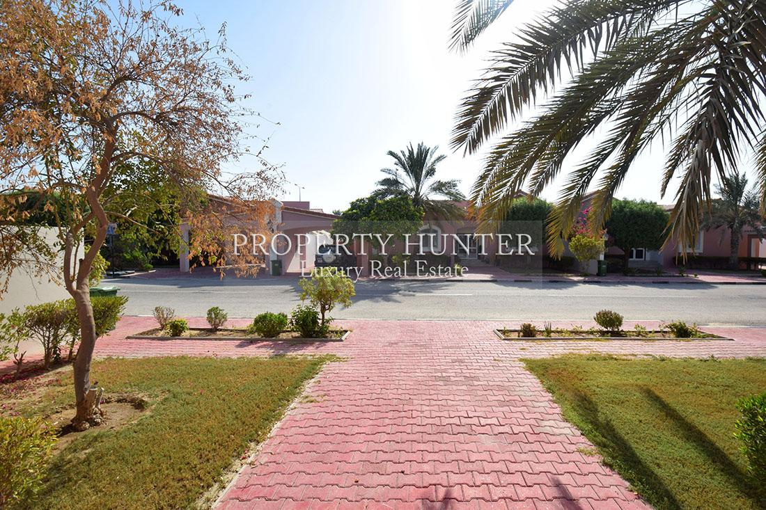 3+Maid Bedroom Villa in compound in Doha - Al Duhail