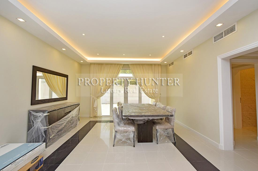 3+Maid Bedroom Villa in compound in Doha - Al Duhail