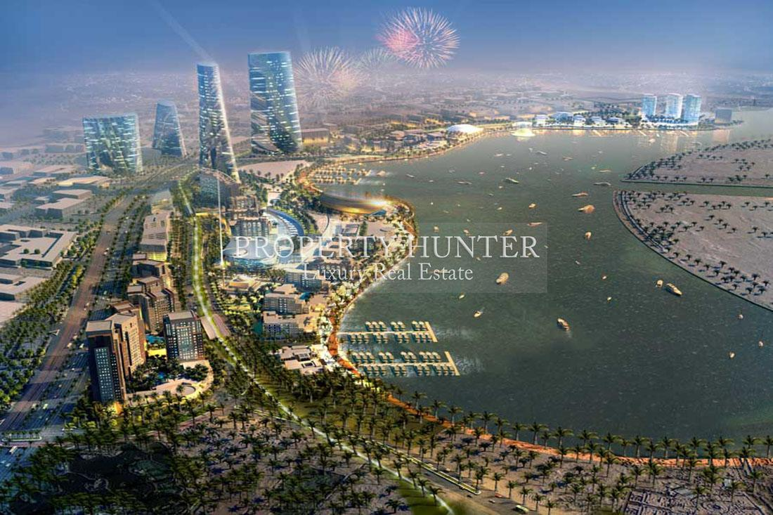 Bedroom Land in Lusail