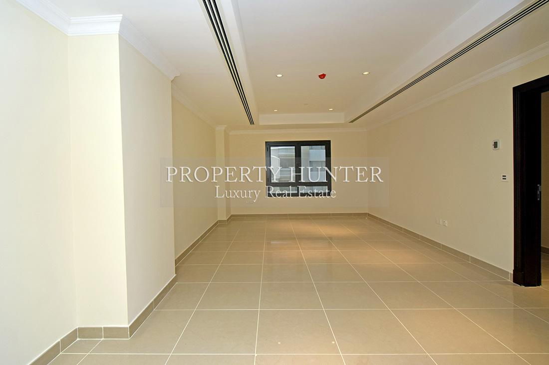 1 Bedroom Apartment in Doha - The Pearl-Qatar
