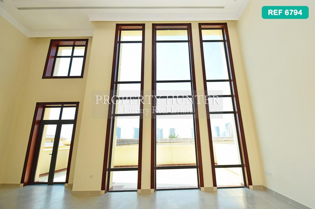 تاون هاوس 4 غرفة نوم في Doha - The Pearl-Qatar