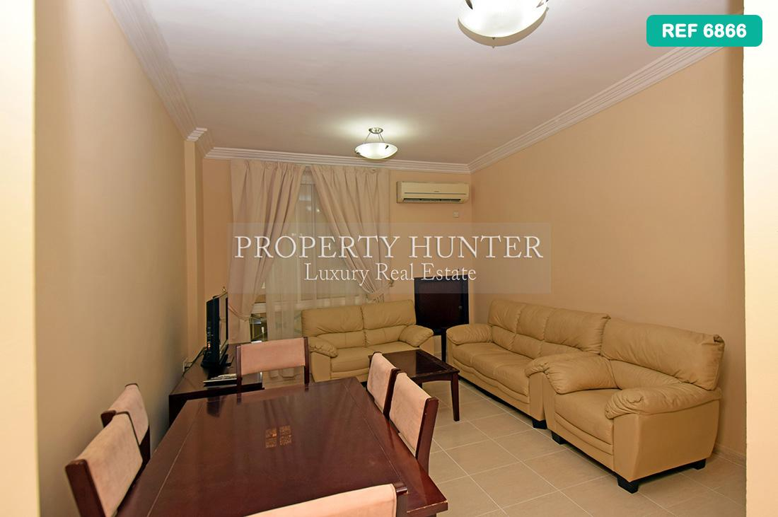 2 Bedroom Apartment in Doha - Fereej Bin Mahmoud