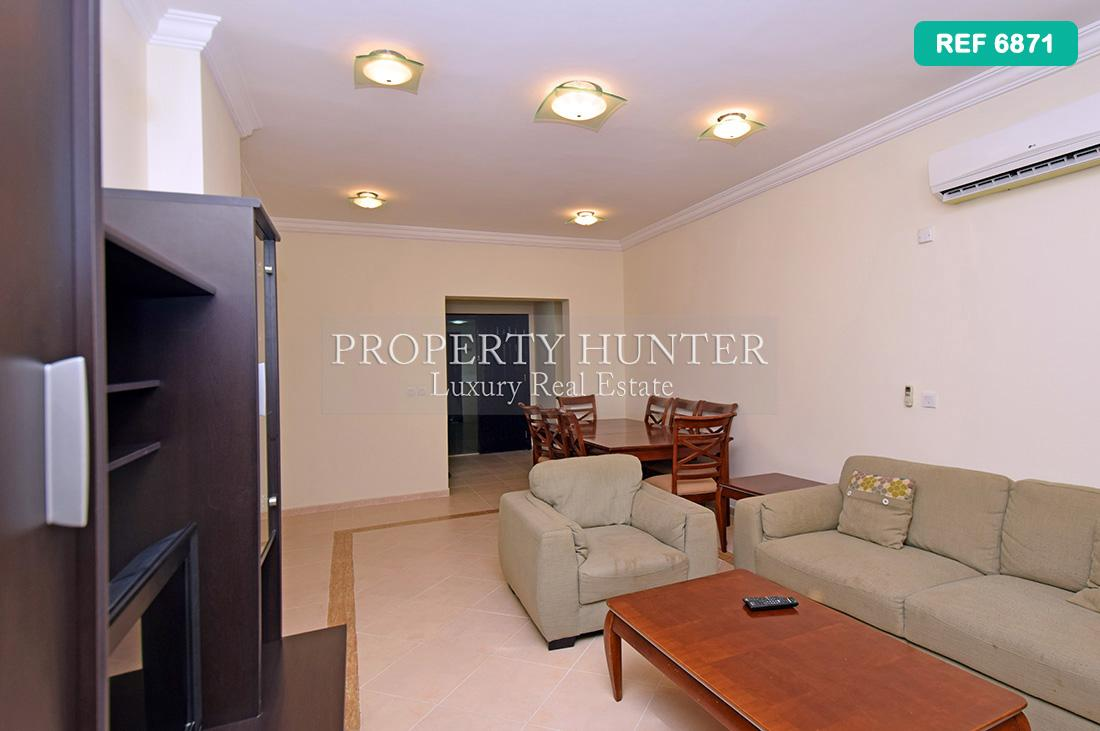 4 Bedroom Apartment in Doha - Fereej Bin Mahmoud