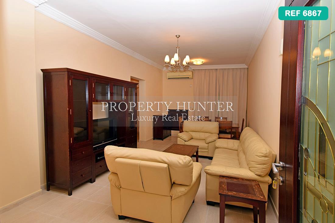 3 Bedroom Apartment in Doha - Fereej Bin Mahmoud