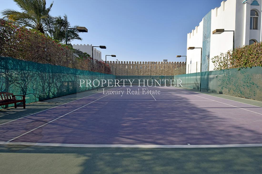 3 Bedroom Villa in compound in Doha - Fereej Bin Omran