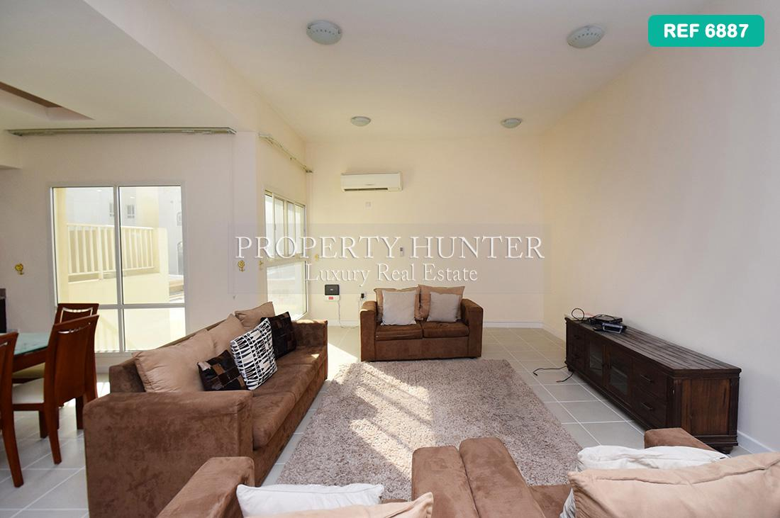 2 Bedroom Apartment in Doha - Al Nasr