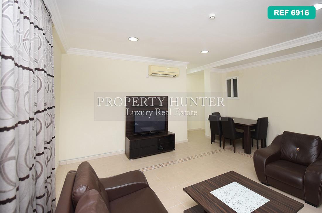 1 Bedroom Apartment in Doha - Fereej Bin Mahmoud