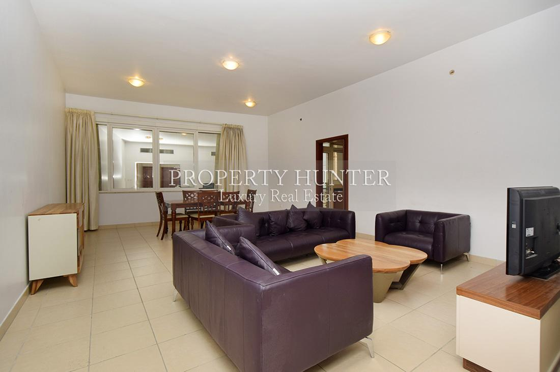 location appartement meuble doha qatar