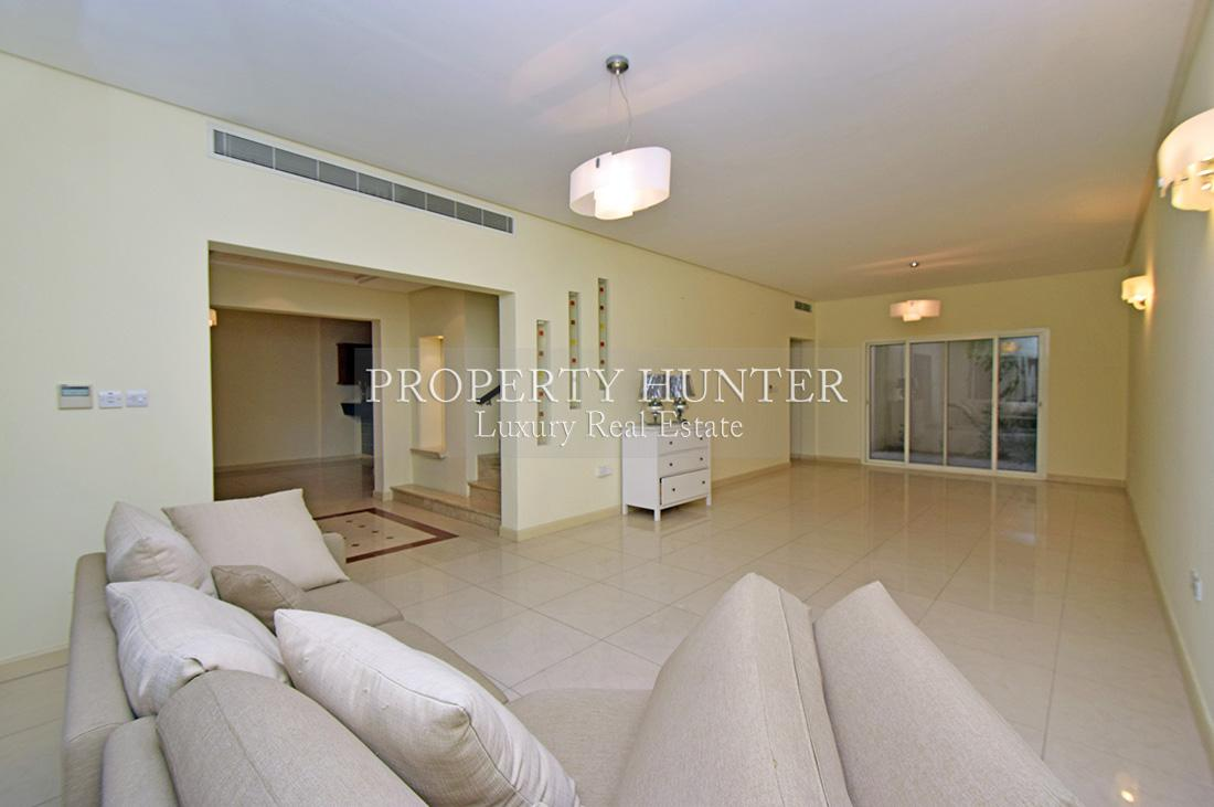 4+Maid Bedroom Villa in compound in Doha - Al Waab Street