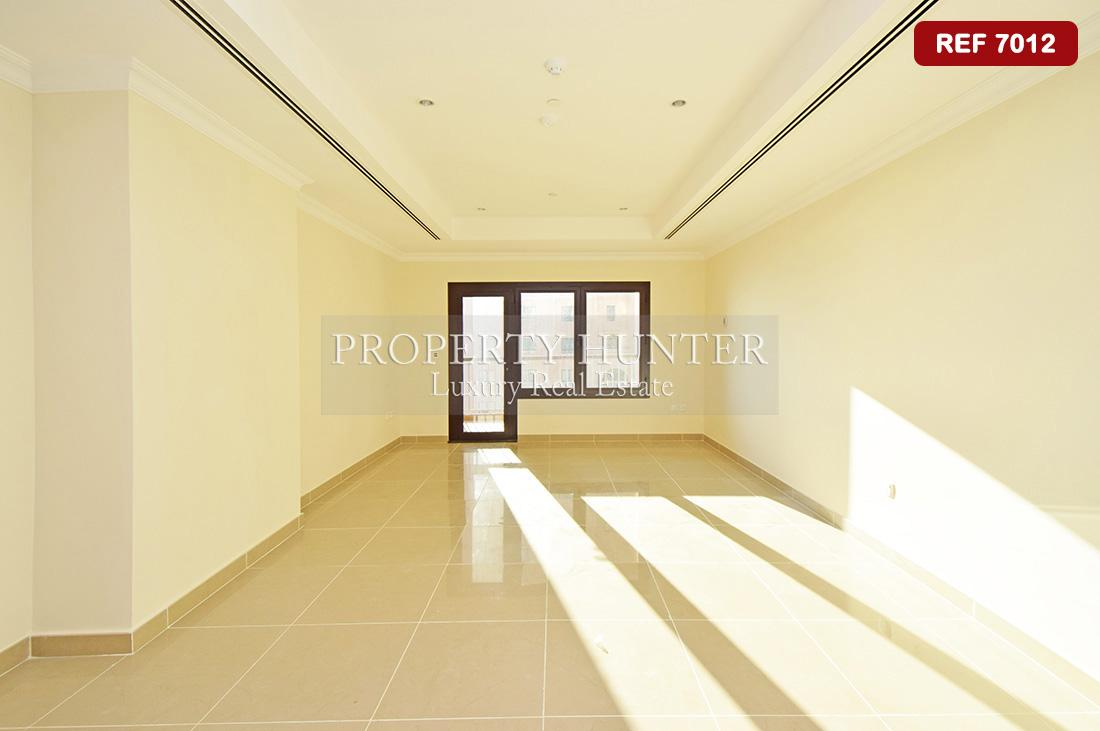 1+Maid Chambre Appartement dans Doha - The Pearl-Qatar - Porto Arabia
