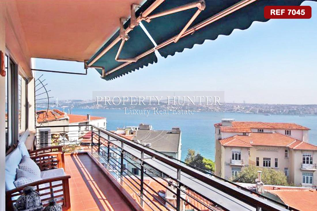 4 Bedroom Apartment in Istanbul