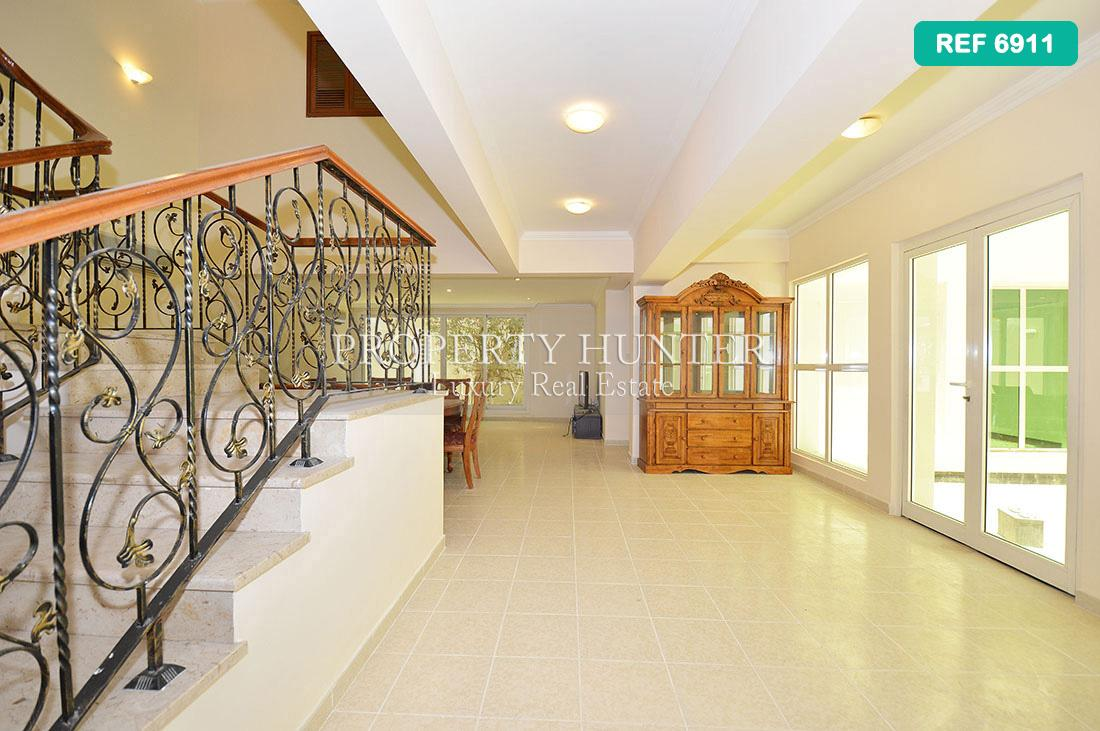 3 Bedroom Villa in compound in Doha - Diplomatic Area - West Bay