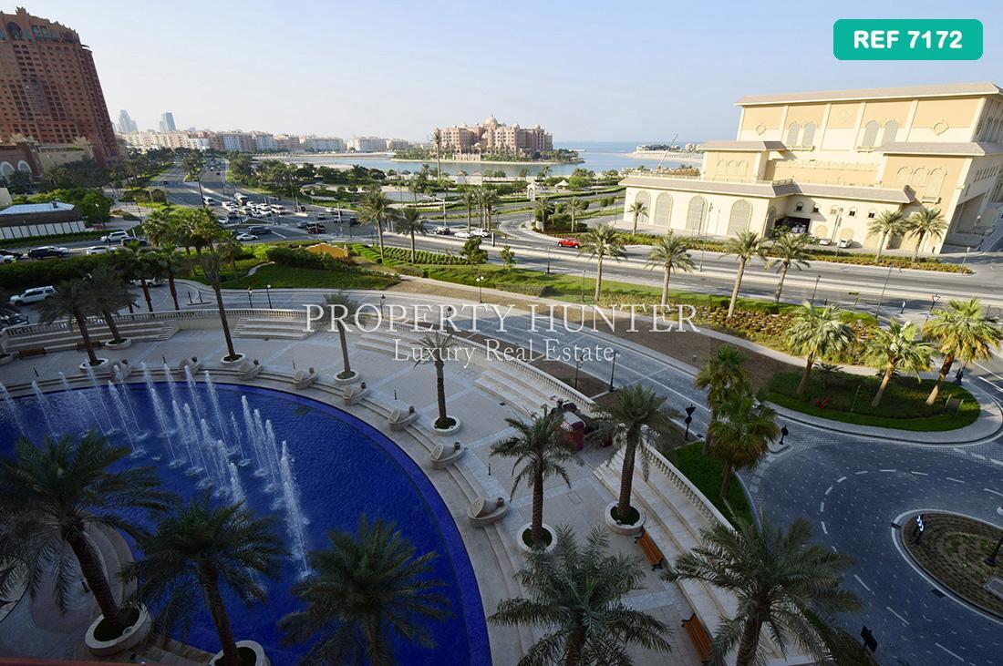 2 Bedroom Apartment in Doha - The Pearl-Qatar - Medina Centrale