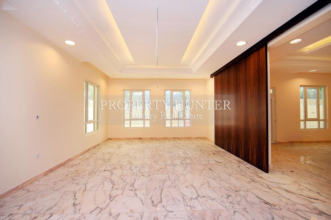 فيلا مستقلة 6 غرفة نوم في Doha - Al Markhiya