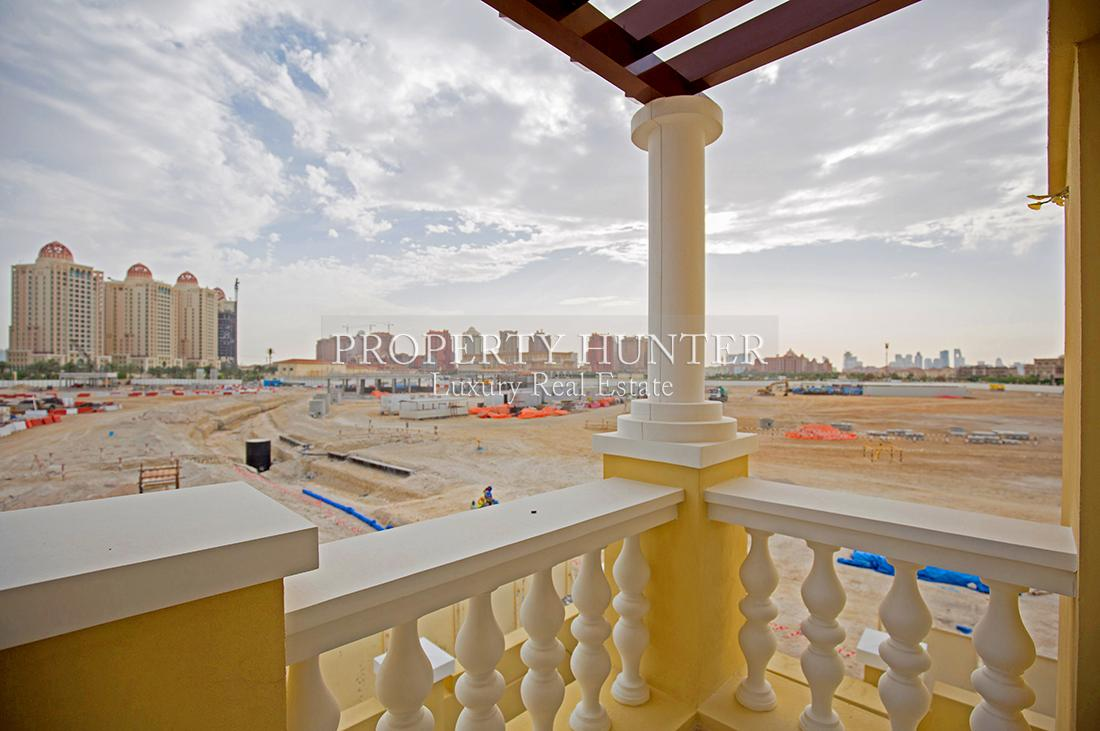 5+Maid Bedroom Standalone Villa in Doha - The Pearl-Qatar