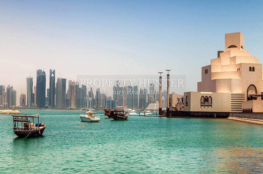 أرض  غرفة نوم في Doha - Al Duhail