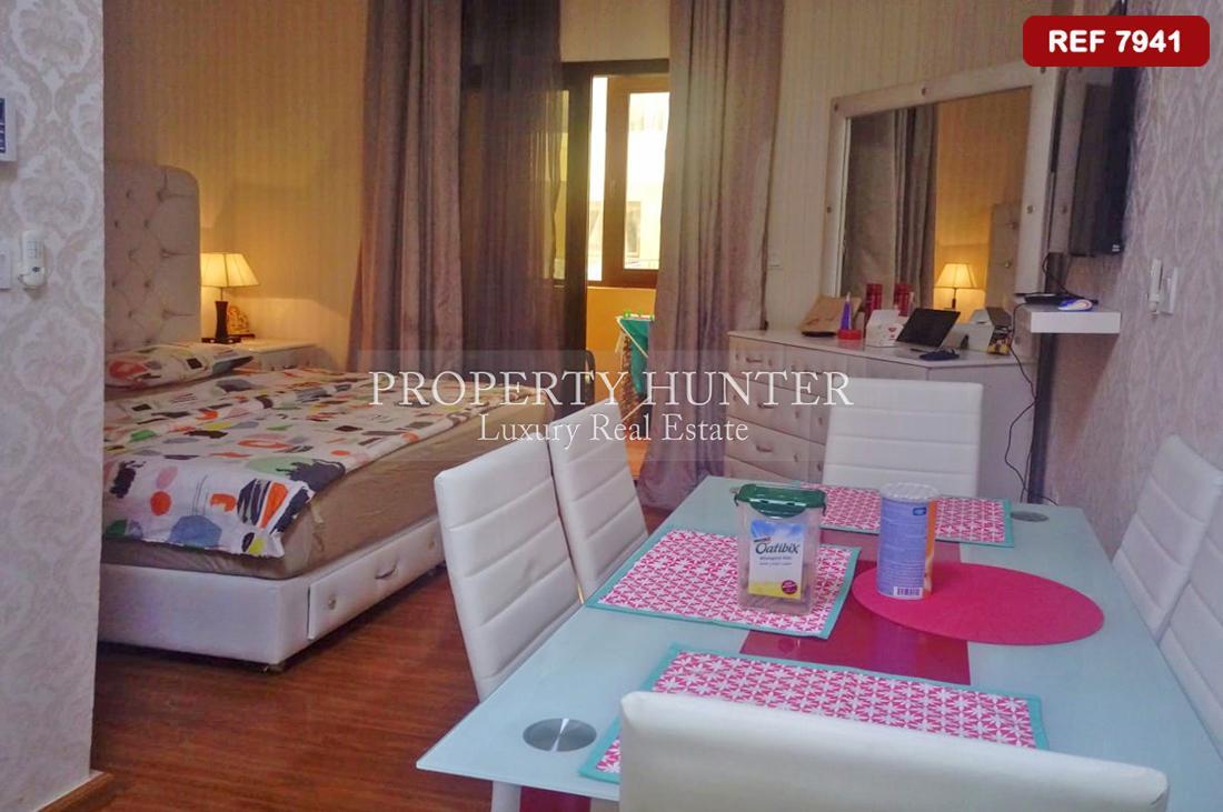 Studio Chambre Appartement dans Lusail