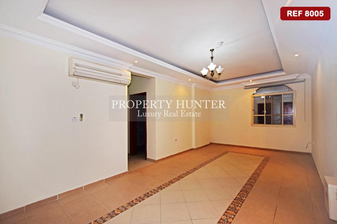 2 Chambre Appartement dans Doha - Al Sadd