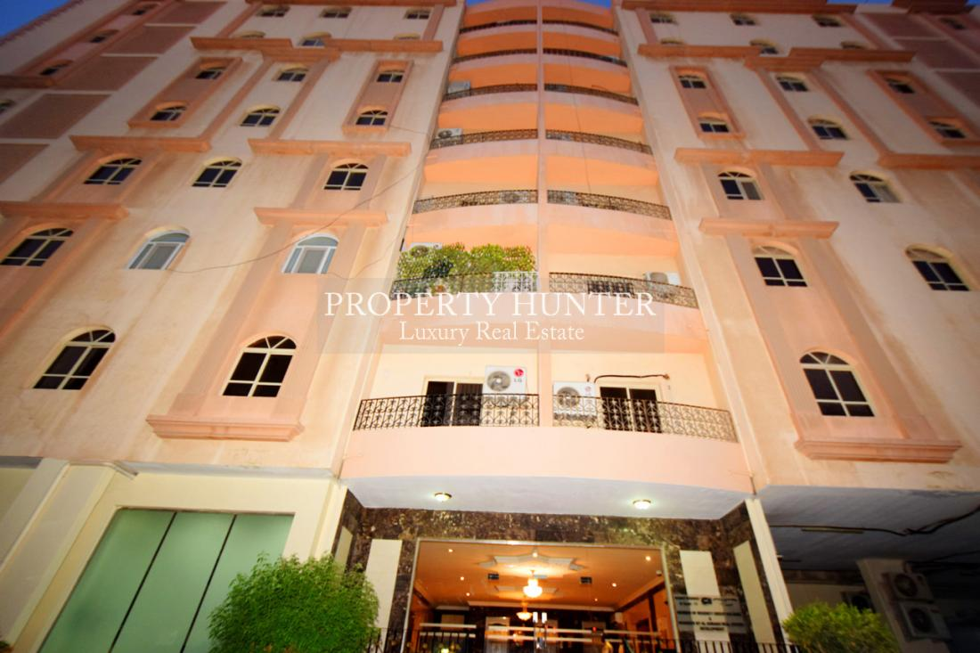 2 Bedroom Apartment in Doha - Al Sadd