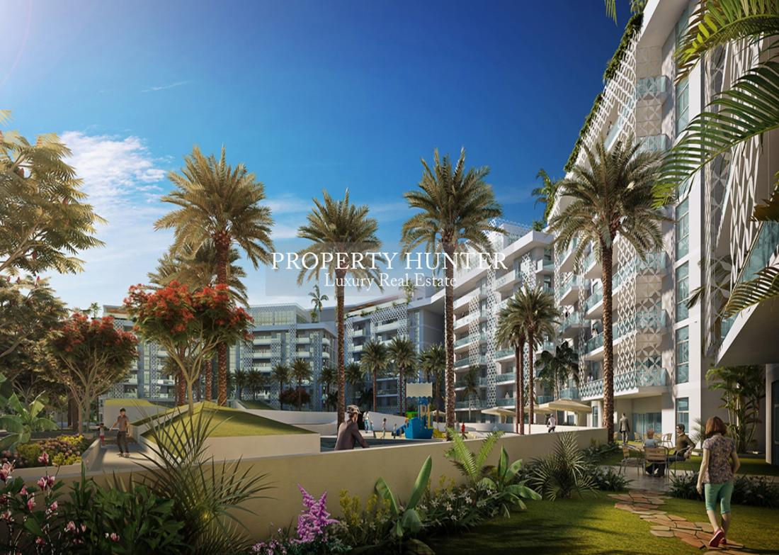 1 Bedroom  in Lusail