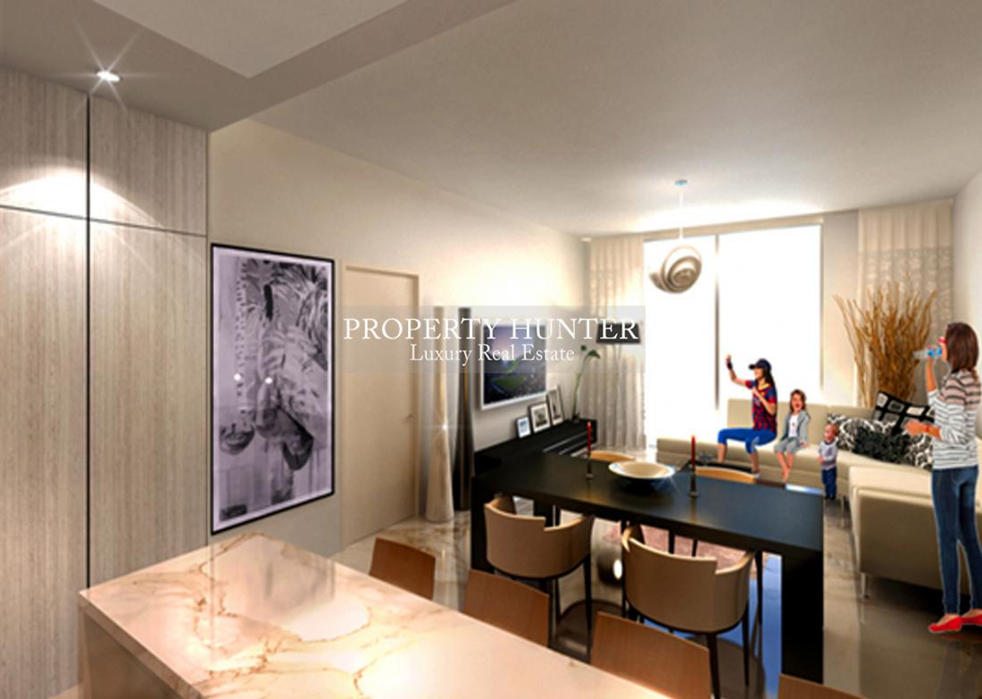 3+Maid Bedroom Apartment in Lusail