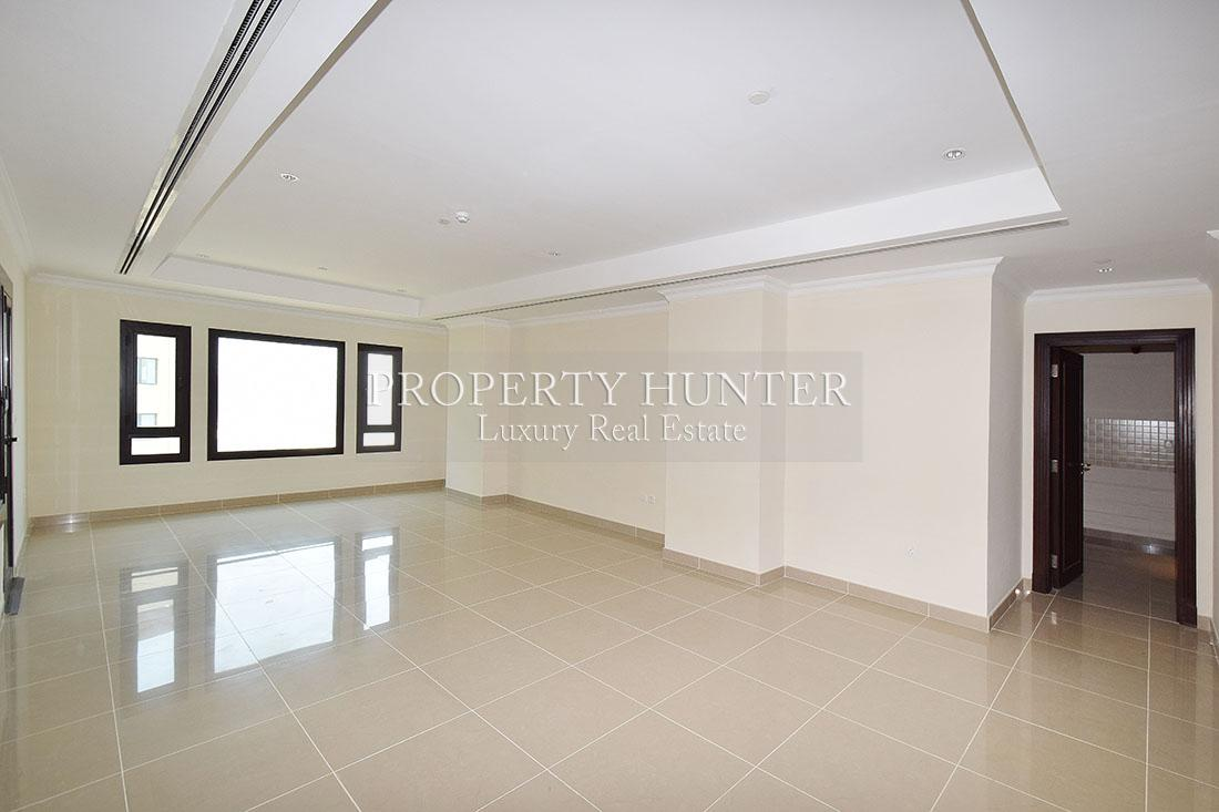 1+Maid Bedroom Apartment in Doha - The Pearl-Qatar