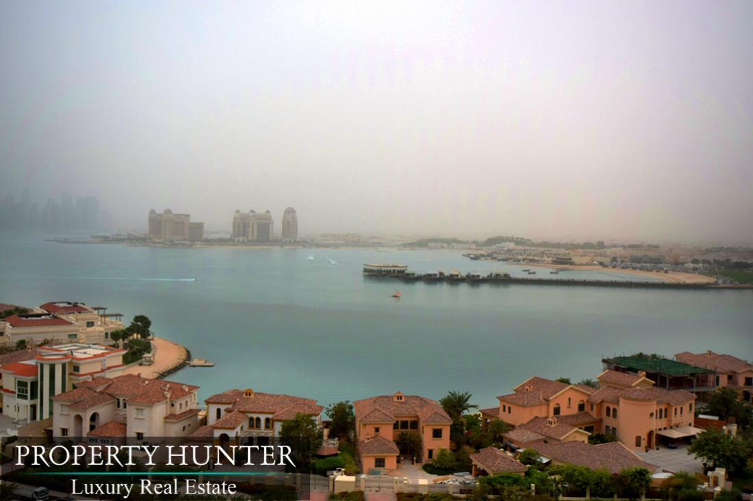 شقة ستديو غرفة نوم في Doha - The Pearl-Qatar